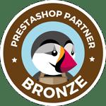 PrestaShop-partner-agentur-bronze