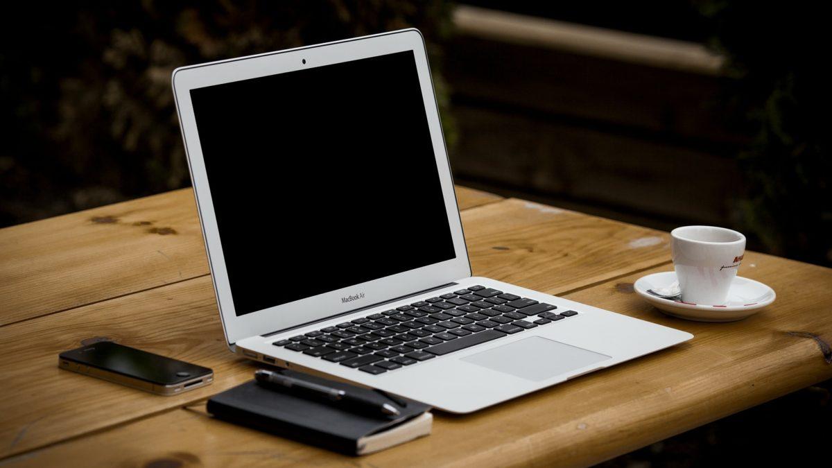 attraktiv webseite